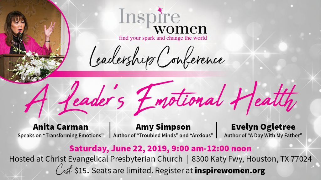 Leadership Conference | Inspire Women